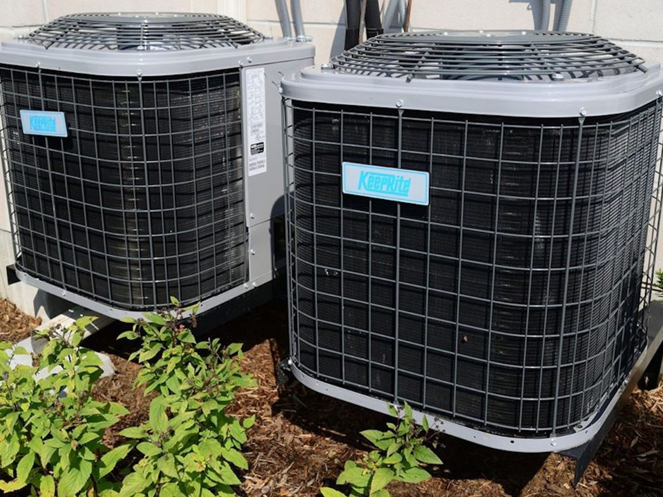 Air Conditioner Units