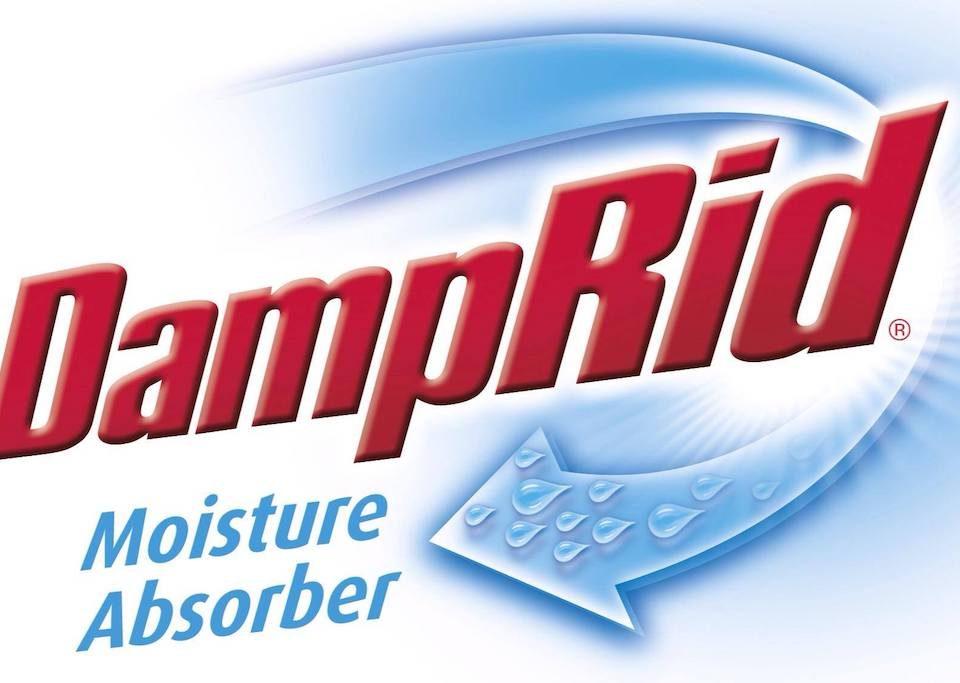 DampRid Logo