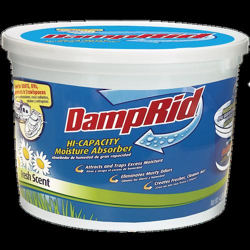 DampRid Hi-Capacity Moisture Absorbers