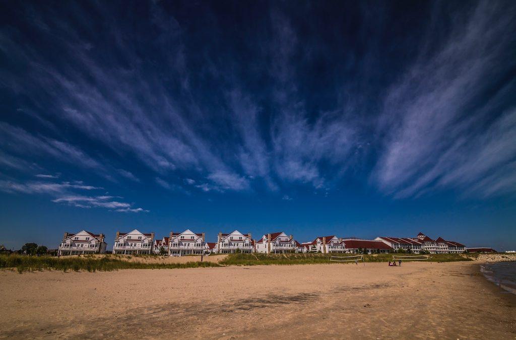 Vacation homeowners insurance