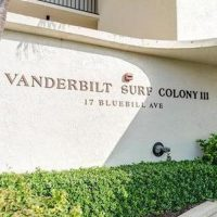 Vanderbilt Surf Colony III Naples, Fl