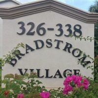Bradstrom Village Naples, Fl
