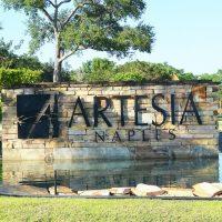 Artesia Naples, Fl