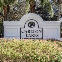 Carlton Lakes Naples, FL