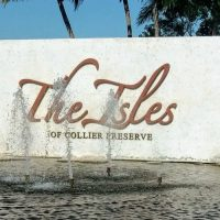 Isles of Collier Naples, Fl