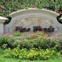 Pinewoods Naples, Fl
