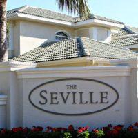 Seville Naples Fl