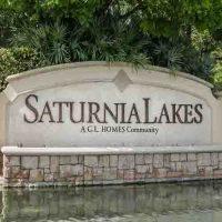 Saturnia Lakes Naples, Fl