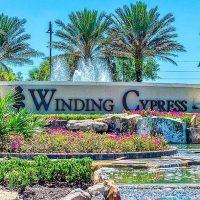 Winding Cypress Naples, Fl