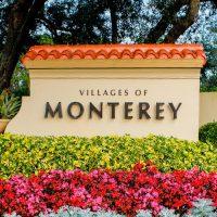 Villages of Monterey Naples Fl
