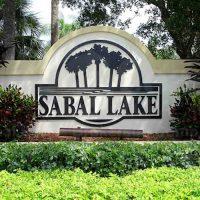 Sabal Lakes Naples, Fl
