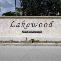 Lakewood Naples, Fl