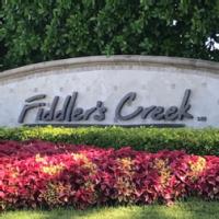 Fiddlers Creek Naples FL