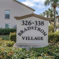 Bradstrom Village Naples Florida