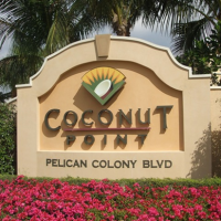 Coconut Point