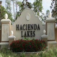 Hacienda Lakes Naples Florida